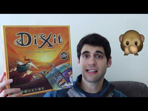 Dixit | Board Game | BoardGameGeek