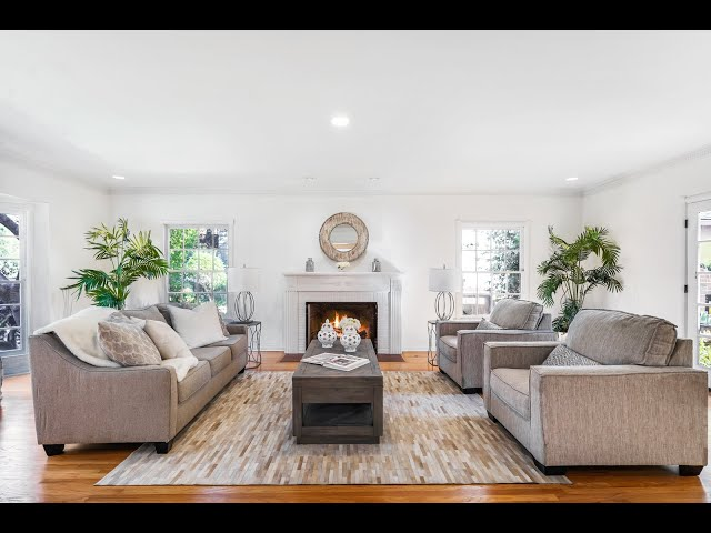 Home Tour | 10624 Lindbrook Dr, Los Angeles, CA 90024