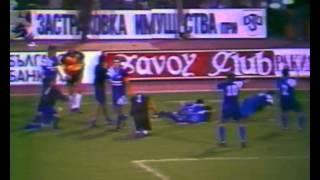 Levski-CSKA Обзор Part 2 - 1994 -1996 - (7-1 ,3-0,3-1,1-0).wmv