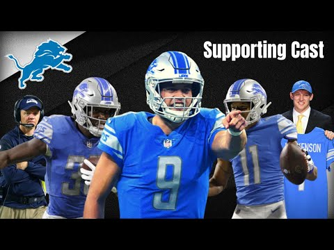 Is This Stafford's BEST Offense?! 2011 Lions VS 2019 Lions! Detroit Lions Talk
