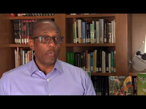 Interview Chet P Hewitt Sierra Health Foundation And The