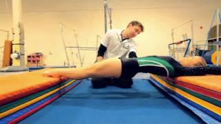 How to Do a Handstand | Gymnastics