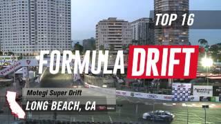 Superdrift Long Beach: Top 16 to Finals Friday 4/7 thumbnail