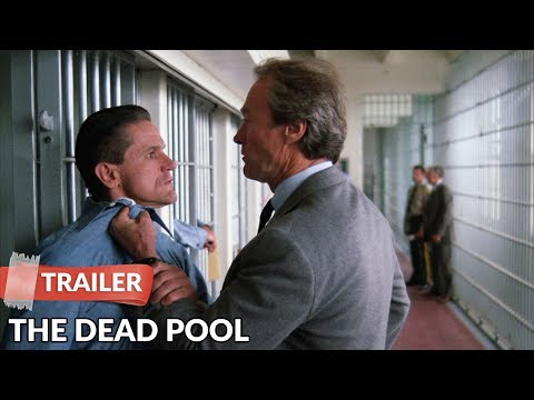 The Dead Pool 1988   Clint Eastwood