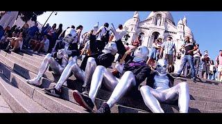 MJ 12 - Alien Greys (official)