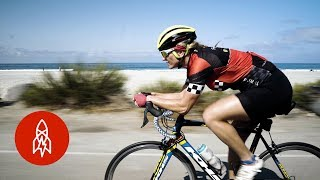 One Womans Quest to Become the Fastest Bicyclist on Earth