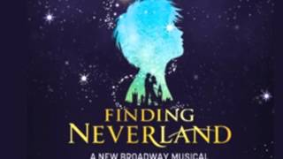What You Mean To Me- Finding Neverland