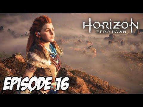 HORIZON : ZERO DAWN | Le passé révélé | Episode 16