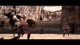 Фильм «Геракл  Начало Легенды» 2014   в 3D   Русский трейлер   Смотреть онлайн