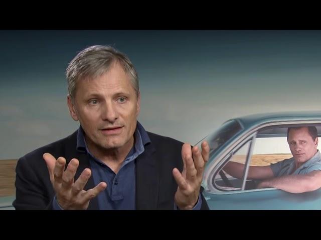 The Viggo Mortensen Green Book Controversy Explained - Video