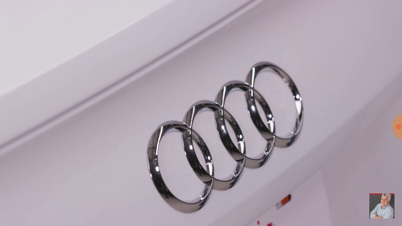 What Do The Audi 4 Rings Mean Youtube