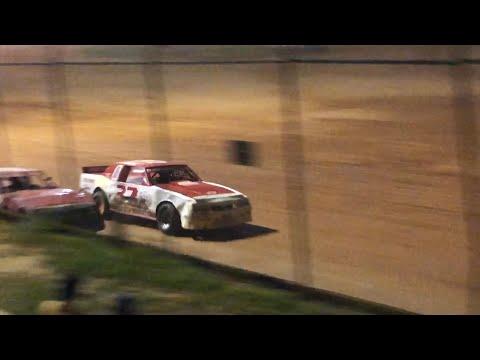 """9/7/19 """"B"""" Thunder Bomber Harris Speedway"""