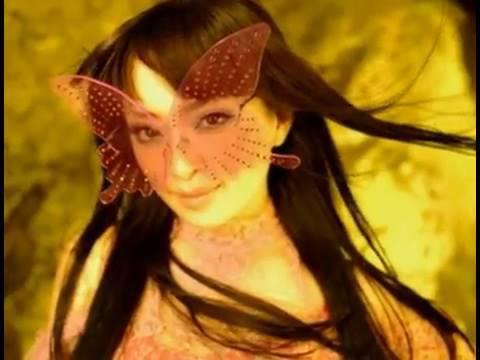Ayumi Hamasaki - Startin' - Born To Be...