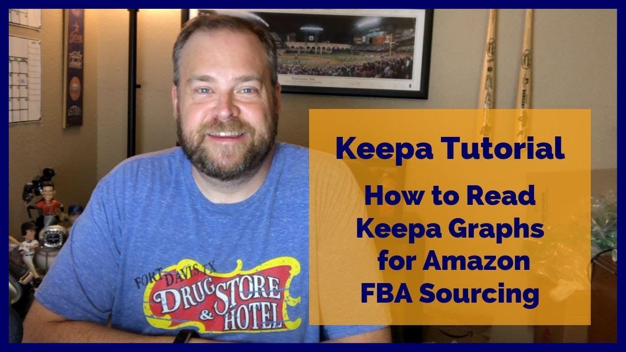 how to use keepa