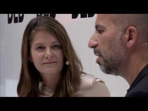 Uber's Next Chapter (Tanit Koch, Bild & Dra Khosrowshahi, Uber) | DLD 18
