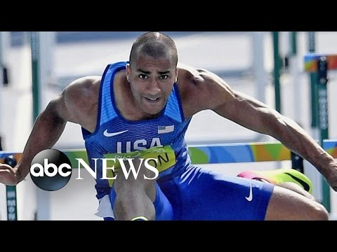 Olympics | Best Moments of the 2016 Summer Games
