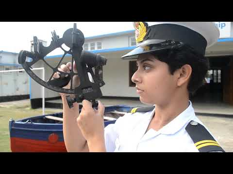 Bangladesh Marine Academy Promotional Video