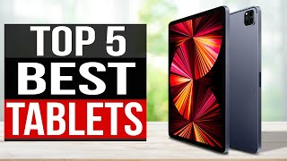 TOP 5: Best Tablet 2020