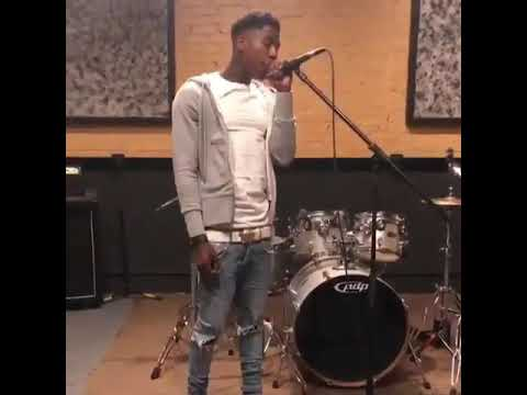 Nbayoungboy leak video (my happiness took away for life)