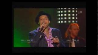 Papa Dee - My No 1 (Melodifestivalen 2005)