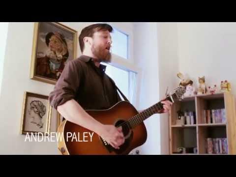 ANDREW PALEY |WOHNZIMMERKONZERT