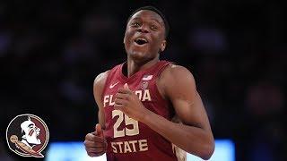 Florida State's Mfiondu Kabengele: The Sensational Sixth Man