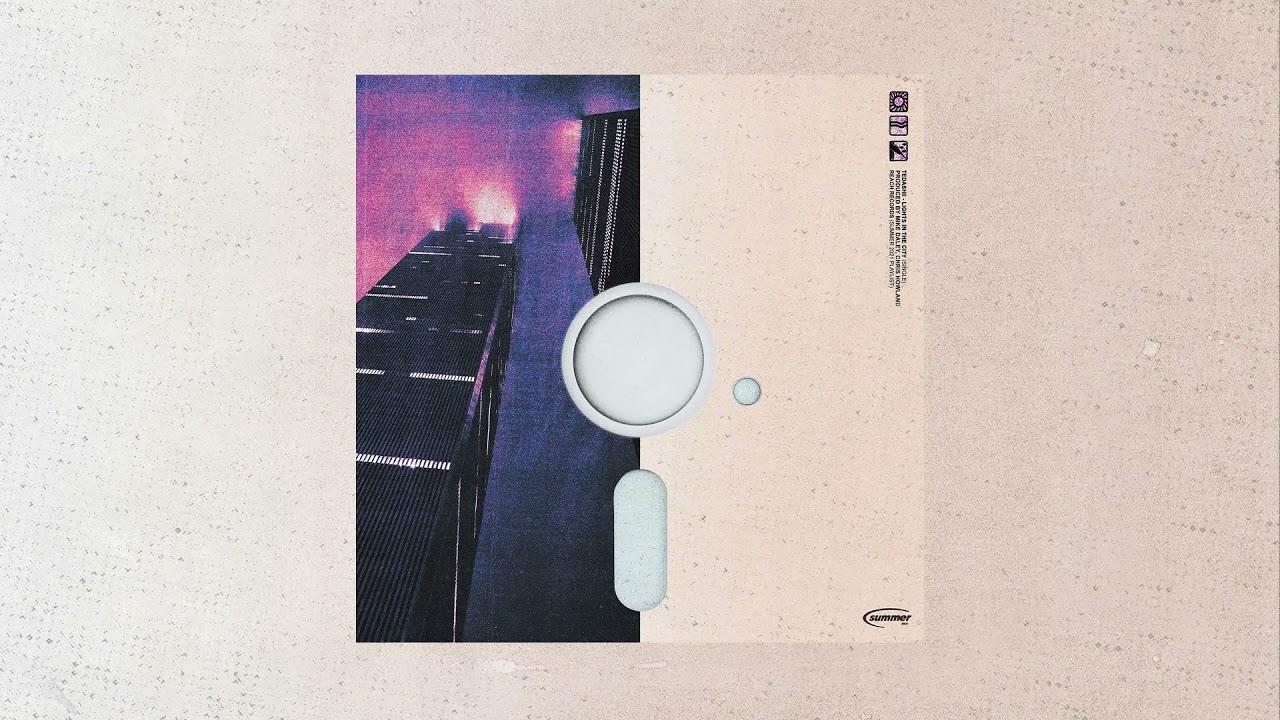 Download Tedashii - Lights In The City