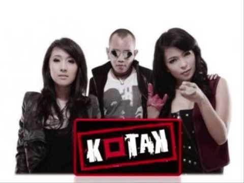 "KOTAK - SENDIRI ""New Version"" Tantri"