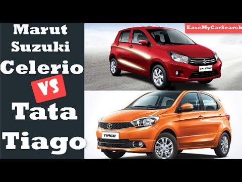 Celerio Car Review In Hindi