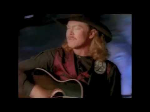 Tracy Lawrence - If You Love Me (Official Music Video)