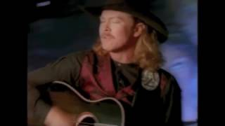 Tracy Lawrence - If You Loved Me (Official Music Video)