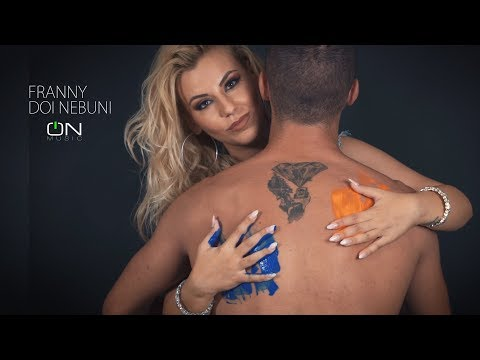 Franny - Doi Nebuni (Official Video)