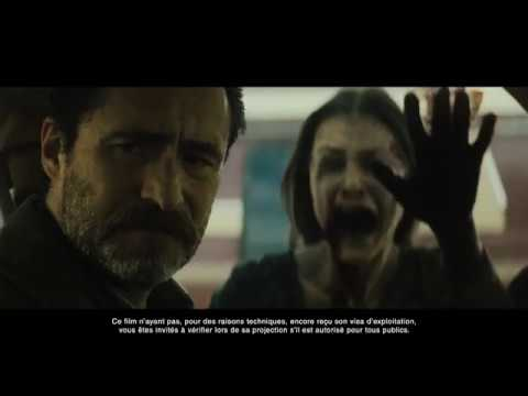 """The Grudge - Trailer """"Sizzle"""" - FR"""