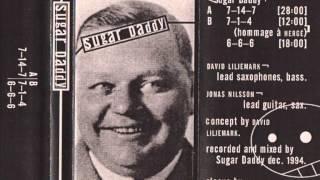 Sugar Daddy - 6-6-6 (demo 1994)