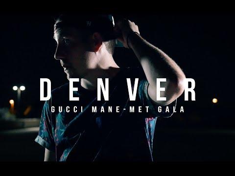 Gucci Mane - Met Gala (Dance Video Official) | Choreography by Denver Schantz