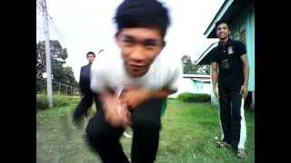 Yoboseyo dance craze
