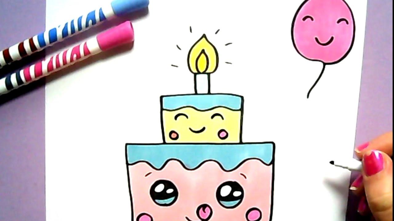 Geburtstagskuchen Einhorn Einfach