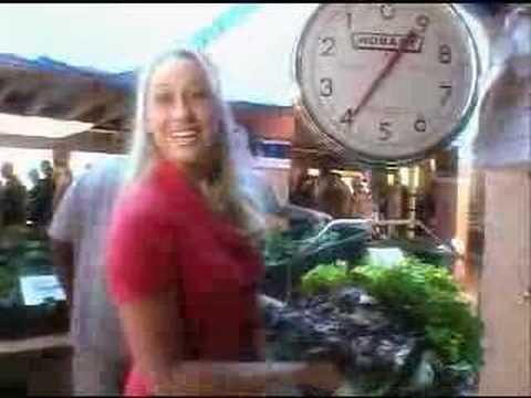 Miss Florida USA enjoys Hollywoods Special Events