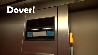Dover Hydraulic Elevator at Downtown Roanoke Inc., Roanoke, VA thumbnail