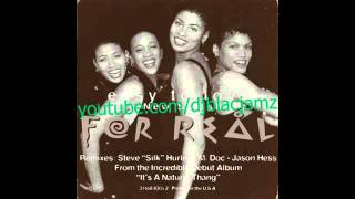 For Real - easy to love (Da Eazy Urban Remix Radio) (1994)500