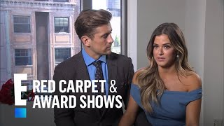 JoJo Fletcher & Jordan Sound Off on Rodgers