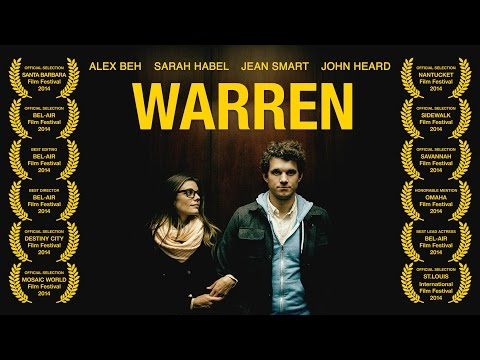 WARREN    2014 HD