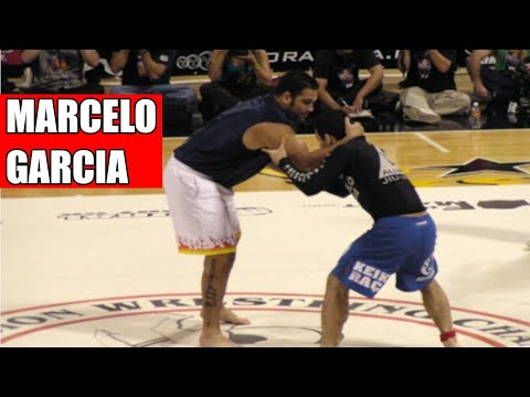 A Filthy Casual's Guide to Marcelo Garcia