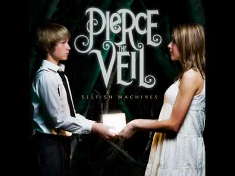 The New National Anthem By Pierce The Veil NEW ALBUM! SelfishMachines with lyrics