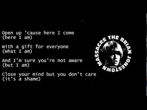 Servo - The Brian Jonestown Massacre