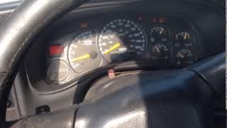GovDeals: 2001 Chevrolet Silverado 2500 LS 2WD