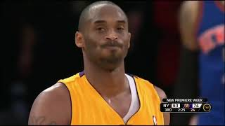Kobe Bryant GREATEST Isolation Moments - INSANE!