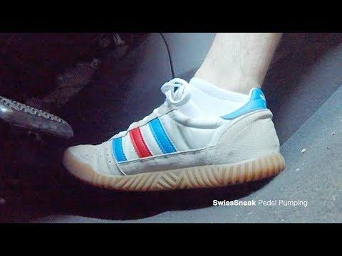 adidas super 01 (intro) su youtube