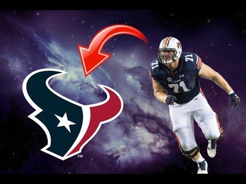 2018 NFL Draft | Houston Texans Full Seven Rounds