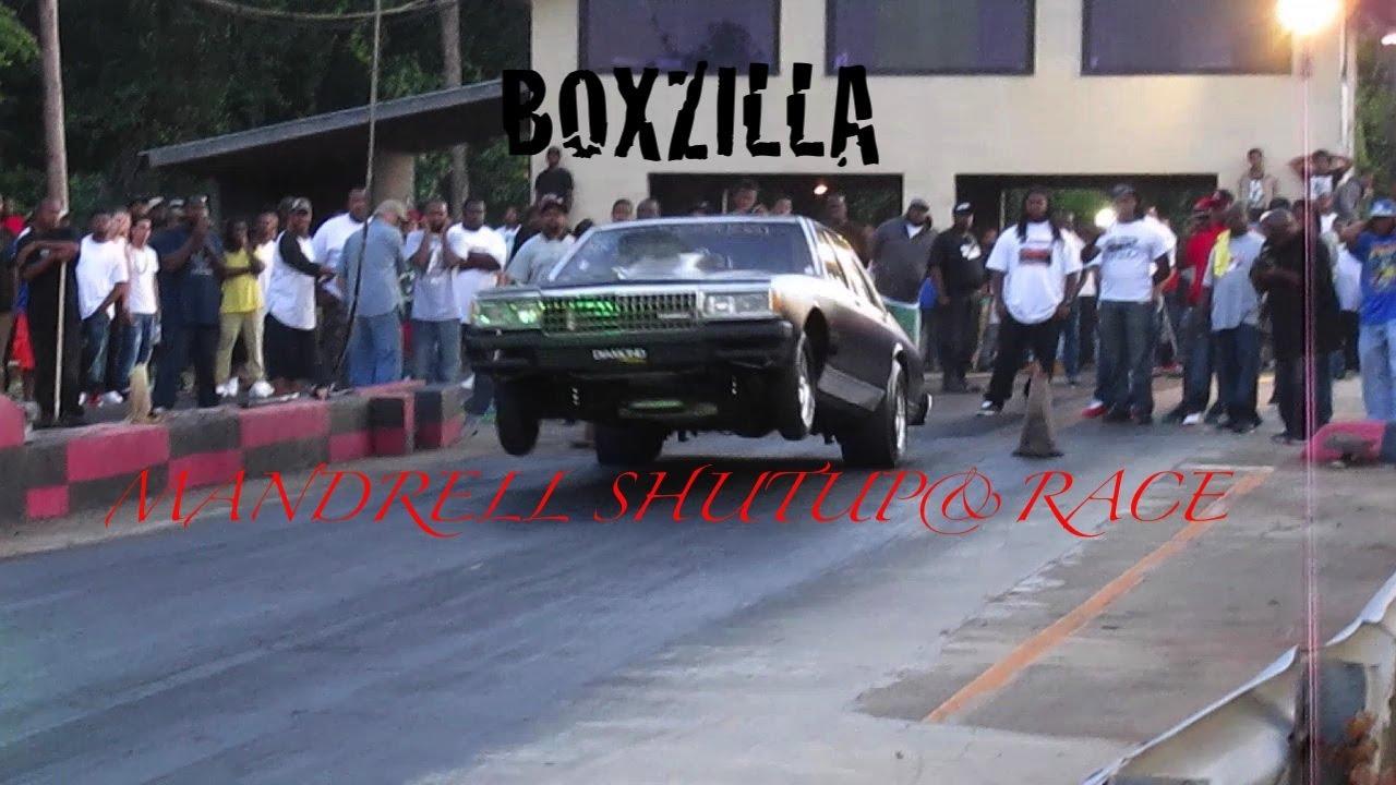 Boxzilla 2011 at Canyons Resort - YouTube